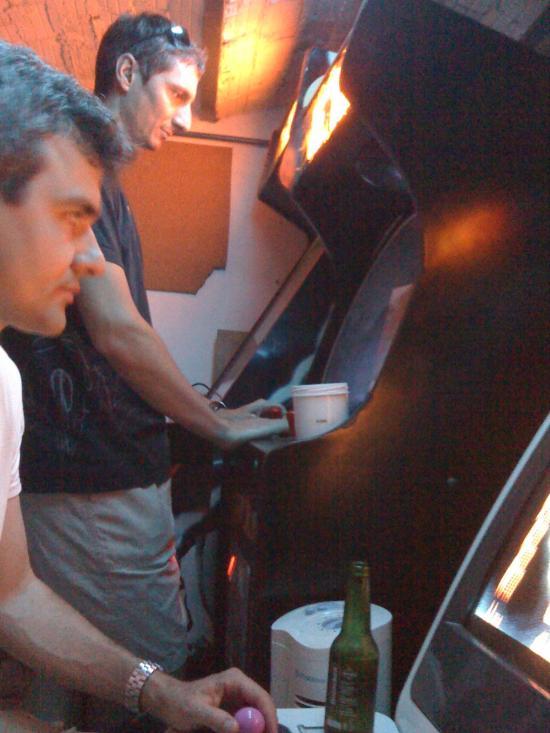 Le jr's juin 2009