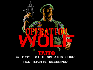 001 Opération Wolf