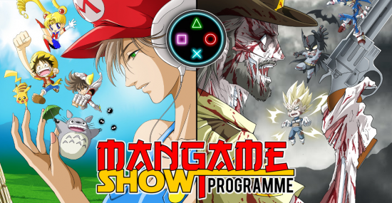 001 mangame show 2016