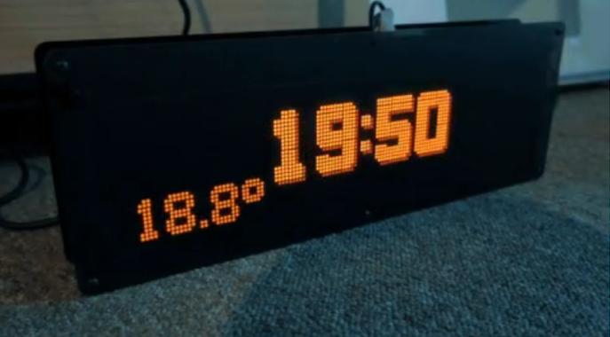 002 dmd clock