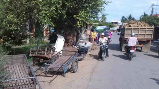 008 cambodge