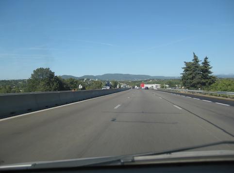 011 road trip le bon la brute et le truand