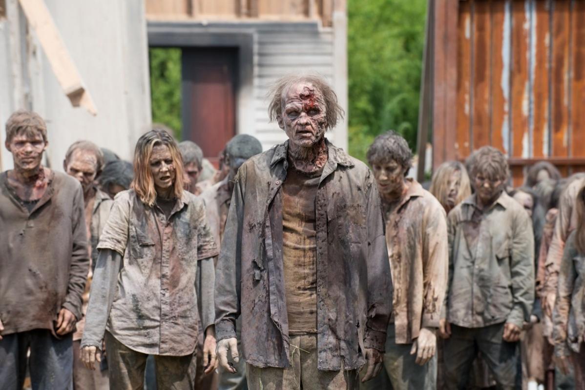 012 road trip zombie
