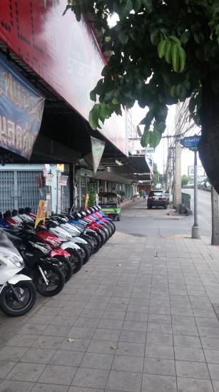 016 thailande improbable
