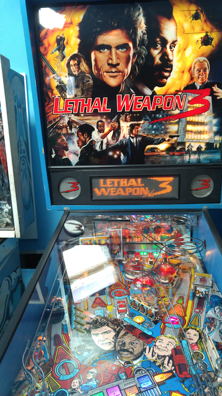 023 road trip lethal weapon 3