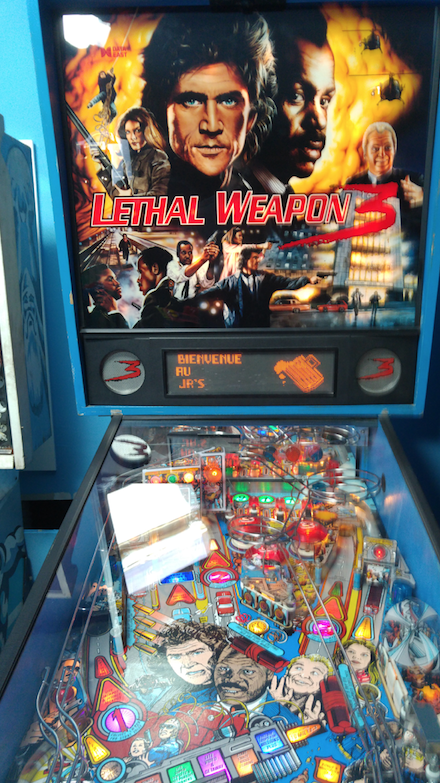 024 road trip lethal weapon 3
