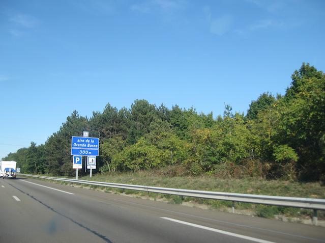 027 road trip le bon la brute et le truand