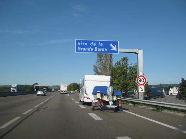 028 road trip le bon la brute et le truand