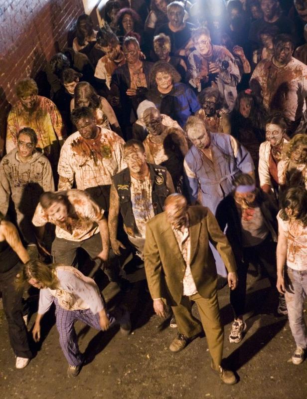 029 road trip zombie