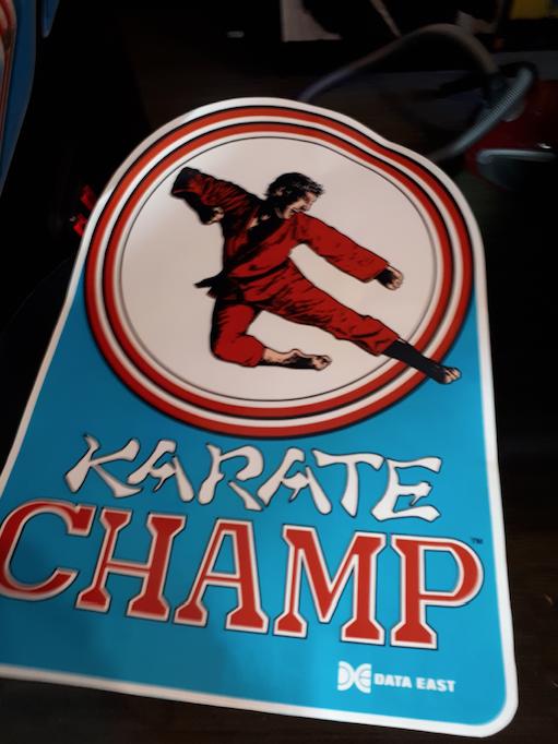 055 wip karate champ