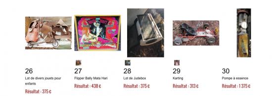 063 vente aux encheres