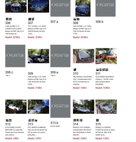 066 vente aux encheres