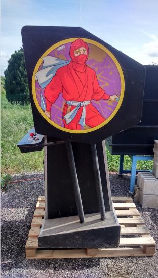 095 rt ninja warrior