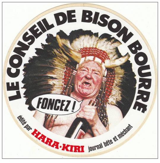 Bison bourre couv1