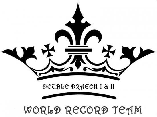 Double dragon crown 1