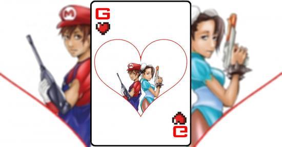 Gamers du coeur