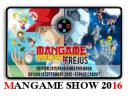 Mangame show 2016