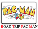 Road trip pac man