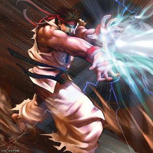 ♕ SPIRIT BRINGERS: EMPYREAN REALM. (SAGA DE VALAFLAM) - Página 4 Ryu-hadoken